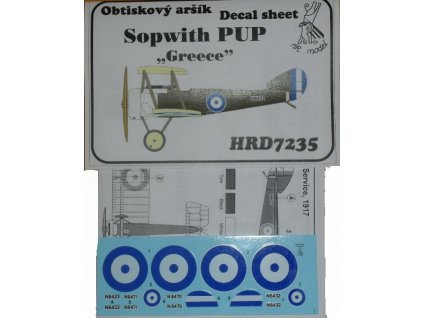 Avia B.534 Greece 1:72