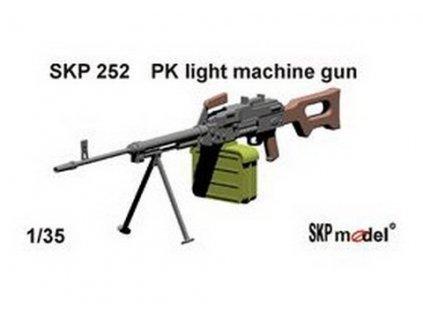 Guľomet PK 1:35