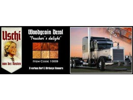 Trucker's Delight - Uni