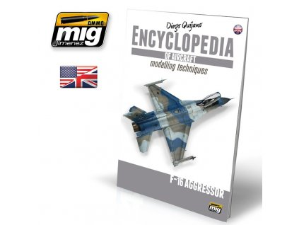 Encyclopedia Of Aircraft ModellLing Techniques - Vol. 6 ENG