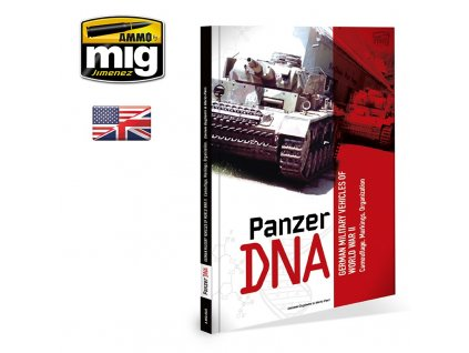 Panzer DNA (EN)
