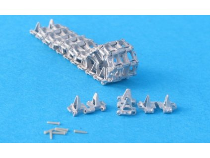 Workable Metal Tracks for T-40 / T-60 / T-70 1:35