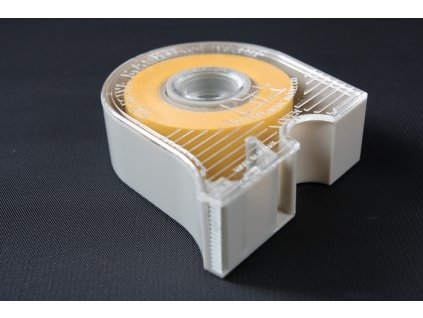 Maskovacia páska 18 mm s aplikátorom