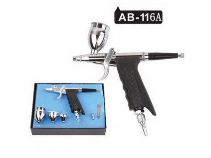 Striekacia pištol Royalmax AB-116A