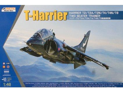 T-Harrier T2/T4/T8 1:48