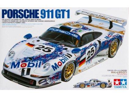 Porsche 911 GT1 1:26