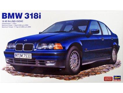 BMW 318i 1:24