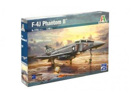 F-4J Phantom II 1:48