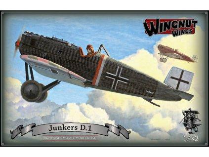 Junkers D.1 1:32