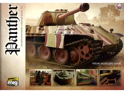 Panther: Visual Modelers Guide