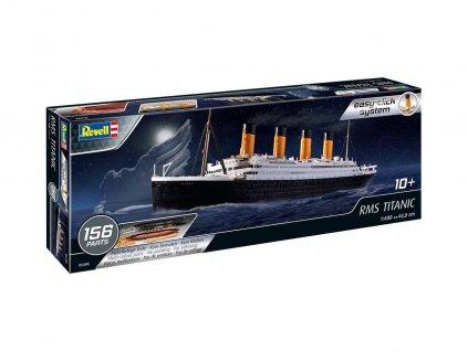 "RMS Titanic ""EasyClick"" 1:600"