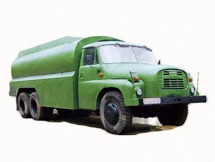 Tatra 148 CAPL-15 1:72