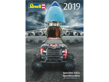 REVELL katalog 2019 a99026908 10374