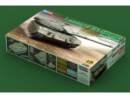 Leopard C2 MEXAS (Canadian MBT) 1:35