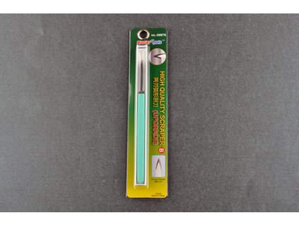 High Quality Curved Blades Scraper