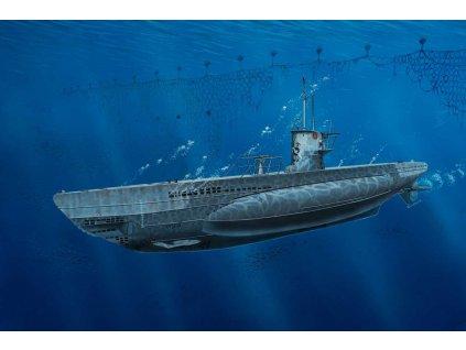 ModelSet ponorka 65155 German Submarine Type IIB 1943 1 144 a101270735 10374