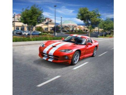 ModelSet auto 67040 Dodge Viper GTS 1 25 a101271831 10374