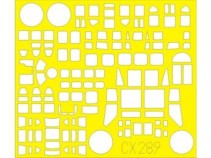 cx289