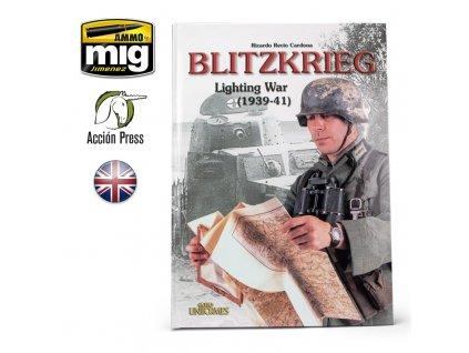 blitzkrieg lighting war 1939 41 english