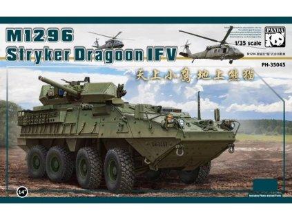 M1296 Stryker Dragoon IFV 1:35