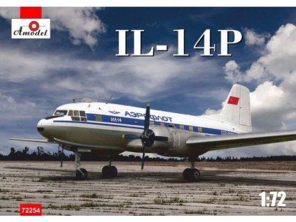 Ilyushin IL-14P 1:72