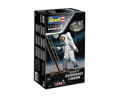 Gift Set 03702 Apollo 11 Astronaut on the Moon 50 Years Moon Landing 1 8 a99287557 10374