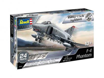 EasyClick letadlo 03651 F 4 Phantom 1 72 a99288968 10374