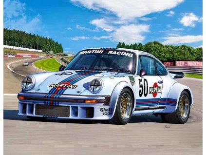 ModelSet auto 67685 Porsche 934 RSR Martini 1 24 a102345661 10374
