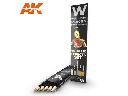 AK10046 weathering pencils