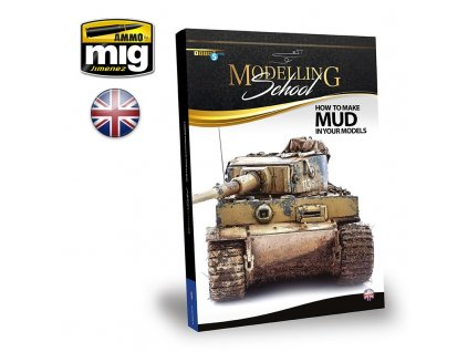 modelling school how to make mud in your models english