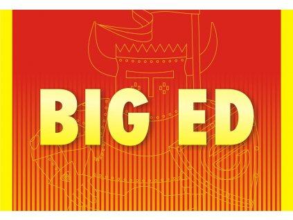 Sada Big Ed pre He 219 (Tamiya) 1:48