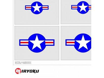 usaaf insignie phantom 148 48001