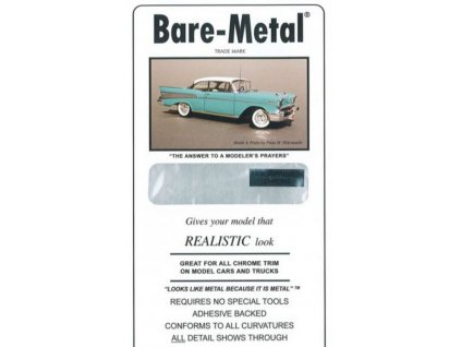 bare metal bmf01