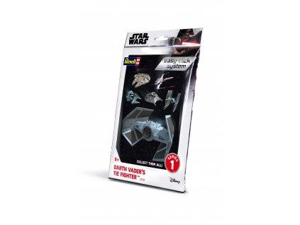 EasyClick SW 01102 Darth Vader s TIE Fighter 1 121 a103408483 10374