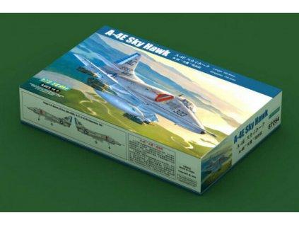 A-4E Sky Hawk 1:72