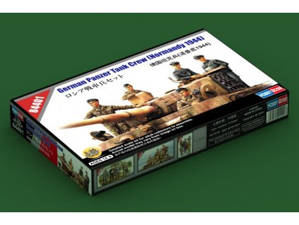 hobby boss 1 35 german panzer tank crew normandy 1944 84401 246676 p