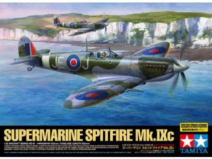 Spitfire Mk.IXc 1:32