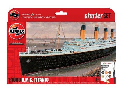 Starter Set lod A55314 RMS Titanic 1 1000 a99096546 10374