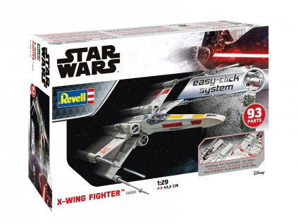 EasyClick SW 06890 X Wing Fighter 1 29 a99289030 10374