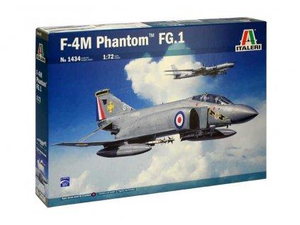 Model Kit letadlo 1434 F 4M PHANTOM FG 1 1 72 a100677581 10374