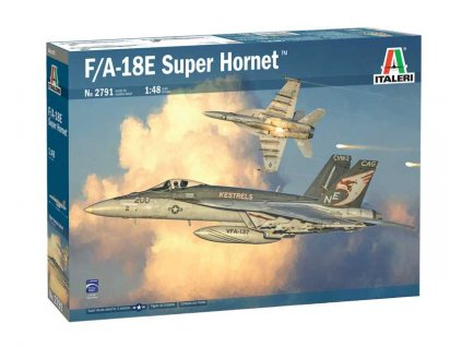 Model Kit letadlo 2791 F A 18 E SUPER HORNET 1 48 a100677599 10374
