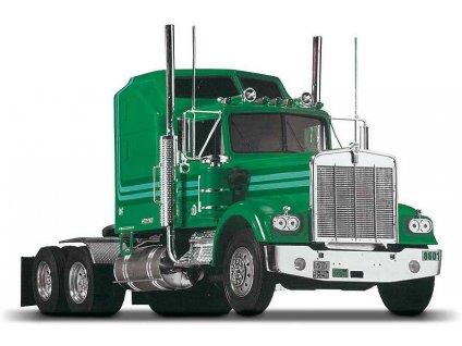 Plastic ModelKit MONOGRAM truck 1507 Kenworth W900 1 25 a99952116 10374