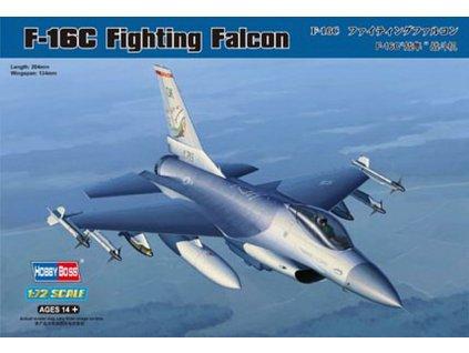 F-16C Fighting Falcon 1:72