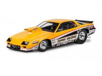 Plastic ModelKit MONOGRAM auto 4483 Frank Iaconio Chevy Camaro Pro Stock 1 24 a99951952 10374