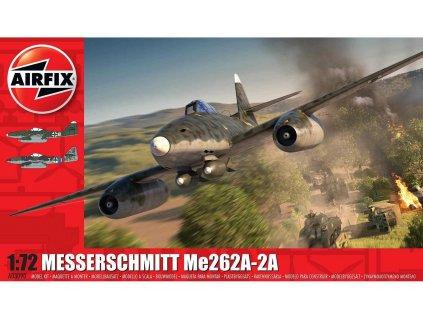 Classic Kit letadlo A03090 Messerschmitt Me262A 2A 1 72 a99096716 10374