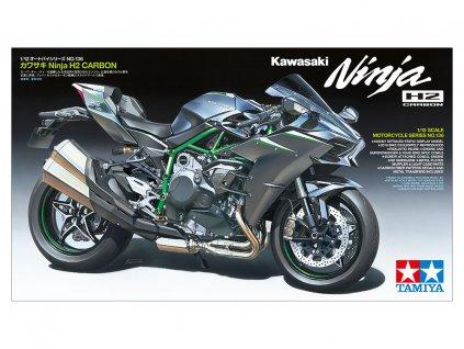 Kawasaki Ninja H2 Carbon 1:12