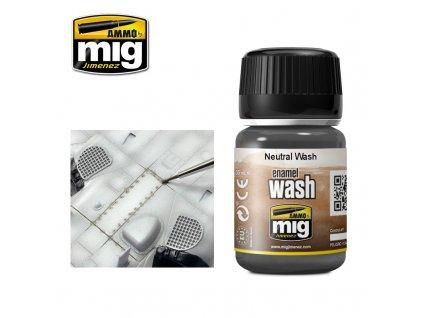 neutral wash