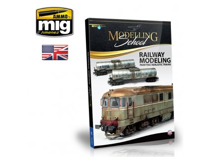 modelling school railway modeling painting realistic trains