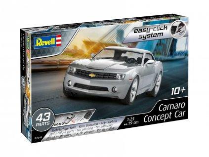 EasyClick auto 07648 Camaro Concept Car 2006 1 25 a109308368 10374