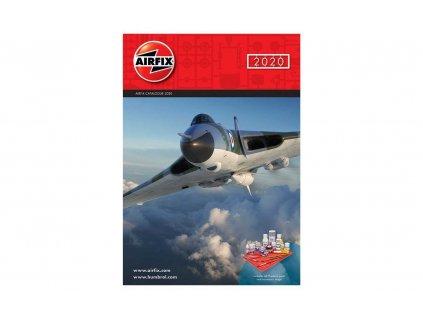 AIRFIX katalog 2020 a109444145 10374